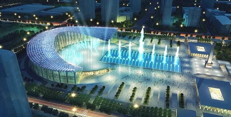 重庆三维建筑演示万博最新体育app制作